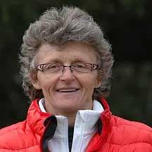 Monitrice de ski - ESF Haut-Jura