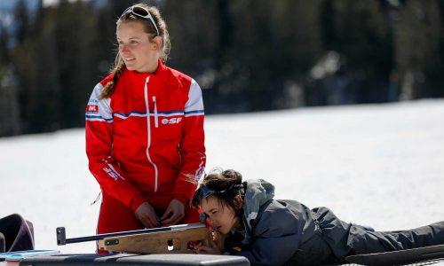 biathlon ESF Jura